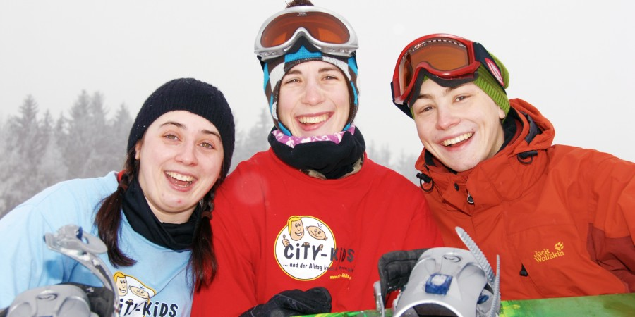 Skilager für Schulen